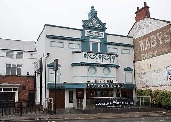 The Coliseum Picture Theatre