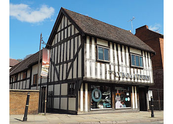 The Commandery