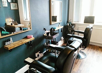 The Common Gentleman Barbershop