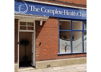 The Complete Health Chiropractic Clinic