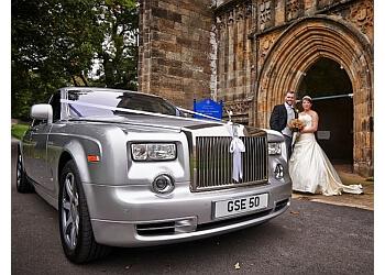 The Complete Wedding Cars Ltd.