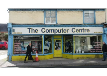 The Computer Centre Ltd.