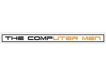 The Computer Men