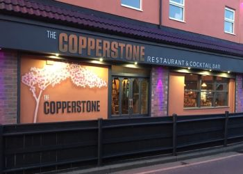 The Copperstone