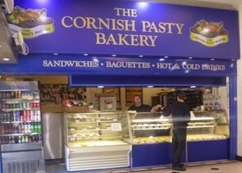 The Cornish Pasty Bakery Ltd.