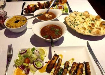 Top  Restaurants Warrington
