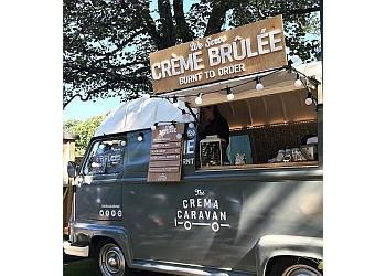 The Crema Caravan