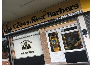 The Crows Nest Barbers