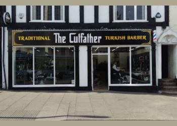 The Cutfather Nottingham