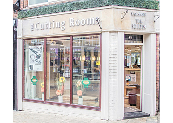 The Cutting Rooms Hair Studio