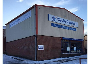 The Cycle Centre Oldham
