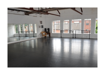 The Dance Studios Nottingham