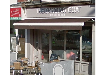 The Dancing Goat Coffee House