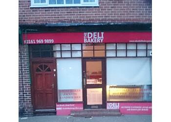 The Deli Bakery