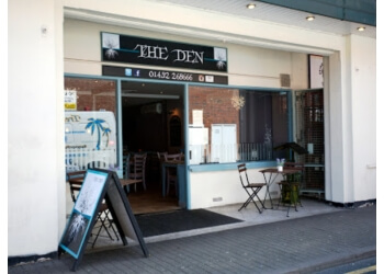 The Den Restaurant