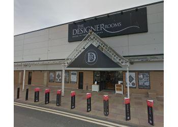 The Designer Rooms