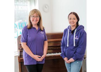 The Diane Mitchell Music School