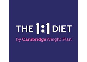 The Diet 1:1 - Jo Ostlere