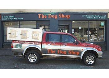 The Dog Shop