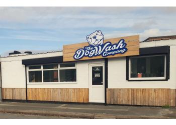 The Dog Wash Company