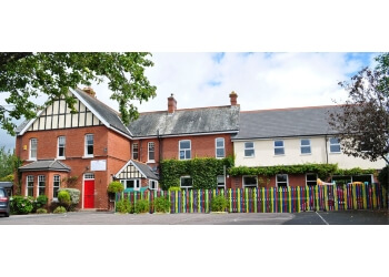 The Dolphin Pre School and Nursery