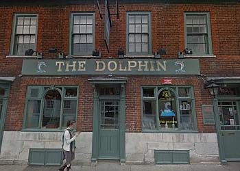 The Dolphin Public House