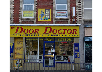 The Door Doctor Uk Ltd.