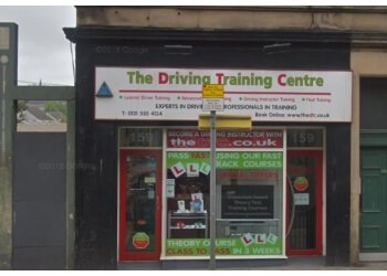 The Driving Training Centre