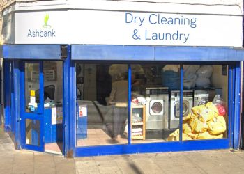 The Dry Cleaning and Laundry Centre