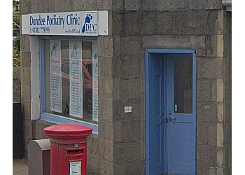 The Dundee Podiatry Clinic