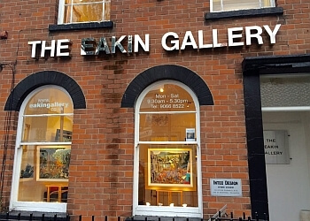 The Eakin Gallery