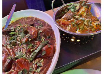 The Eastern Eye Indian Restaurant