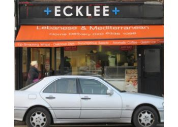 The Ecklee Grill