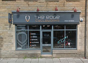 The Edge Cycleworks