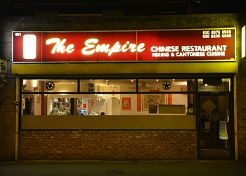 The Empire Chinese Restaurant