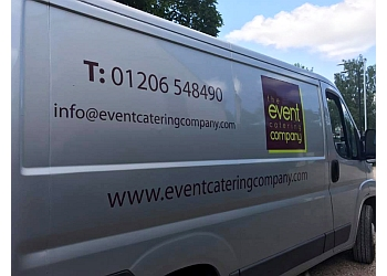 The Event Catering Company