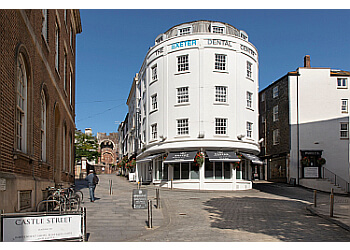 The Exeter Dental Centre
