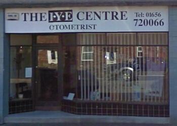 The Eye Centre