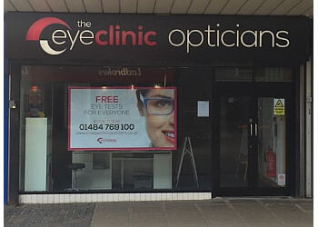 THE EYE CLINIC OPTICIANS