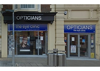 The Eye Clinic of Northampton