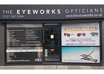 The Eyeworks Opticians