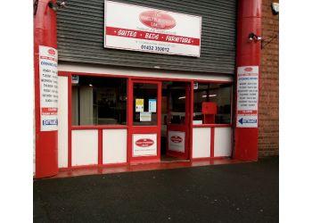 The Family Furnishers Ltd.