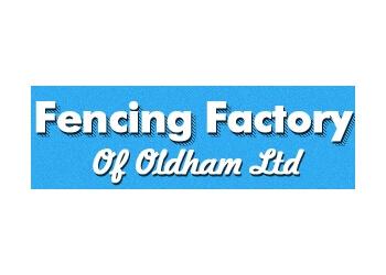 Fencing Factory Of Oldham Ltd.