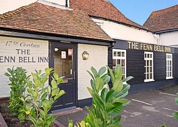 The Fenn Bell Inn