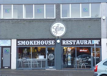 The Filling Station Smokehouse