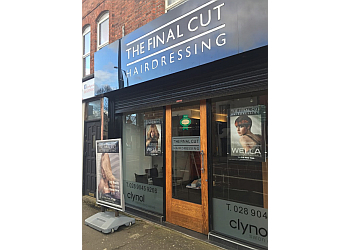 The Final Cut Hairdressing