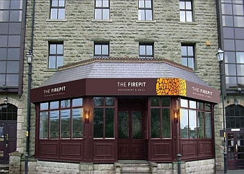 The Firepit Bar and Grill