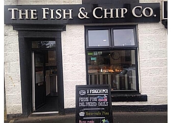 The Fish And Chip Co.
