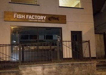 The Fish Factory