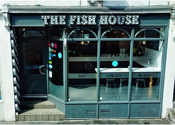 The Fish House of Notting Hill